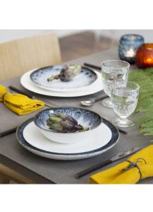 El arte de la buena mesa