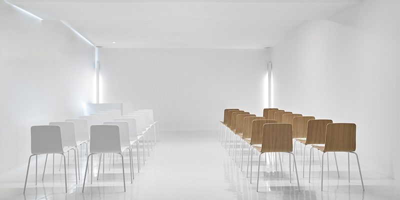 Viccarbe anima las reuniones y presentaciones