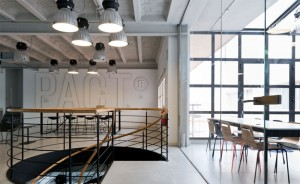 COMPAC Offices | the Viccarbe ingredient